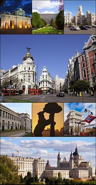 sitios turismo madrid