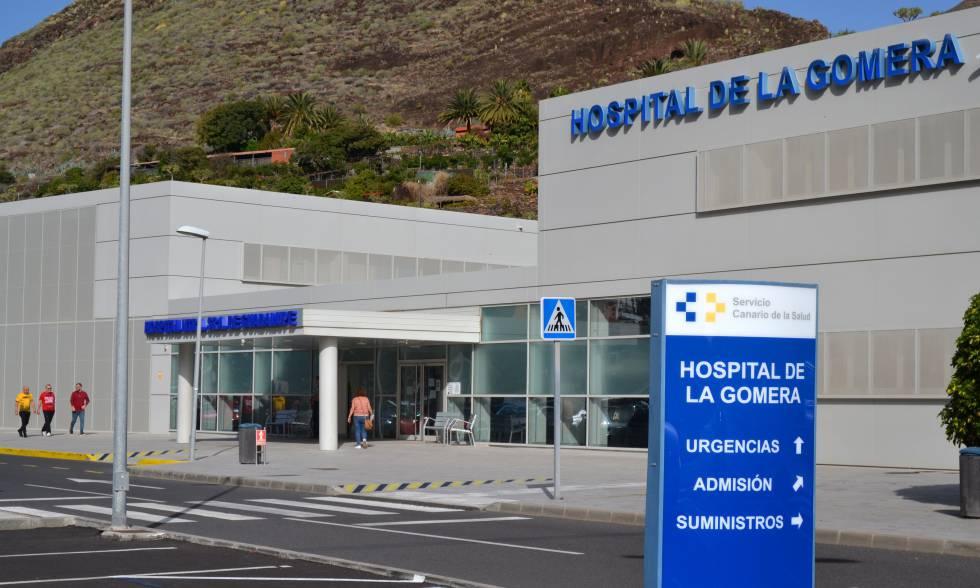 primer caso confirmado de coronavirus en España